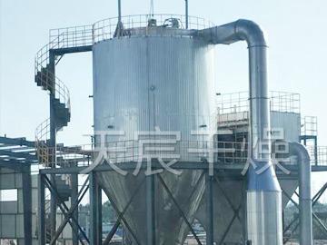 植酸钙镁专用干燥工程
