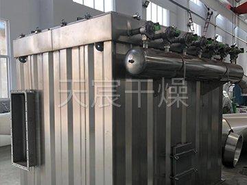 QG碳酸锂专用烘干机