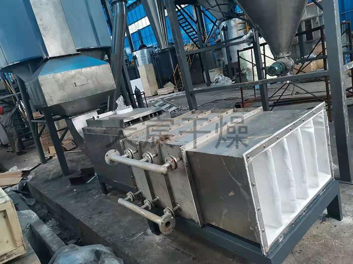 氢氧化钴生产线