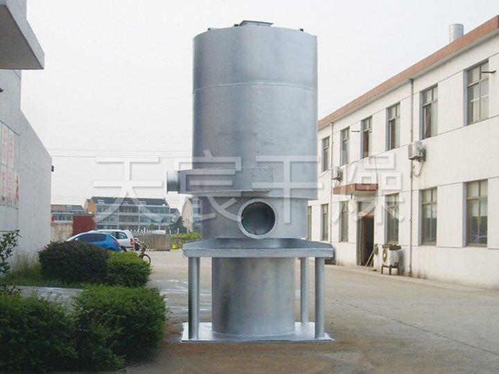JRF万博手机注册登陆燃煤热风炉